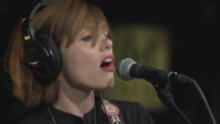 Haley Bonar - Your Mom Is Right (Live on KEXP)