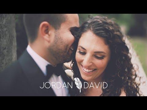 Thunderstorm at Outdoor Wedding! | Emotional Groom, Fun Austin, Texas Wedding Video