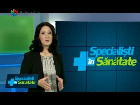 Specialisti in Sanatate - 16 dec 2017