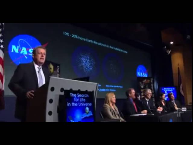 Resultado de imagem para NASA Reconhece vida Extraterrestre (AVISO) - YouTube 2016