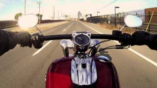 6. Bécancour Harley-Davidson - Softail Breakout 2013