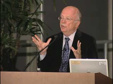 Burke Lecture: Ronald C. White