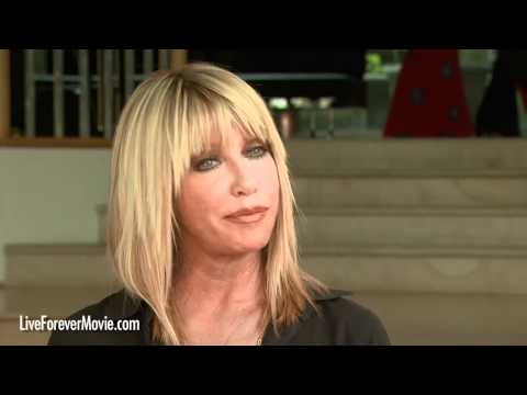 Suzanne Somers on Menopause and Hormones &#8211; &#8220;How To Live Forever&#8221; Bonus Clip by Mark Wexler