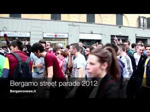 Bergamo Street Parade 2012 – 1