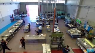 VIDEO AZIENDALE TESI TECNOLOGIE