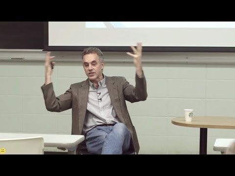 Jordan Peterson - Why Bother Getting Married?