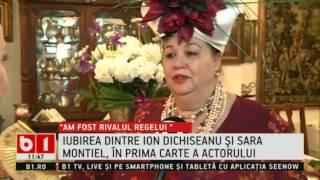 Lansare de carte - Ion Dichiseanu