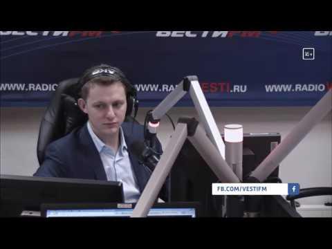 Военный эксперт Михаил Ходаренок * От двух до пяти с Евгением Сатановским (29.12.16) (видео)