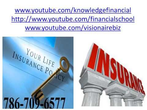 Life Insurance Guide Of America – Visionairebiz