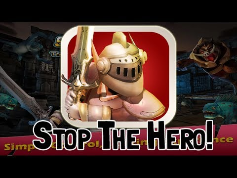 Video of Stop The Hero
