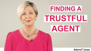 Finding a trustful agent