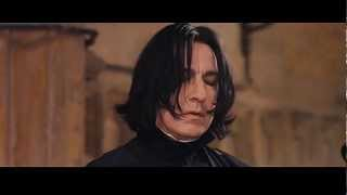Transcript in Description* **This is just the prelude. Extended, Unrated edition in Video Responses!** So, my previous videos have looked at Severus Snape as ...
