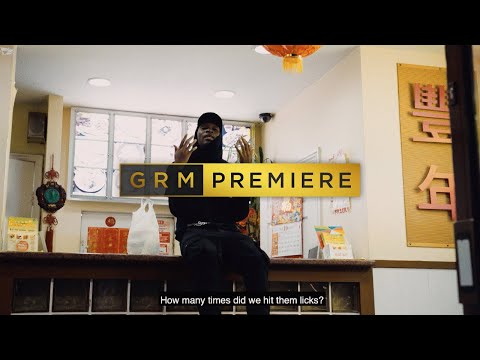Berna – Council State of Mind [Music Video] | GRM Daily