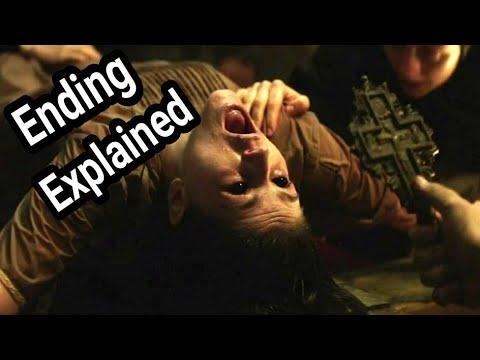 Crucifixion (2017) Movie Hindi Explanation + Ending Explained