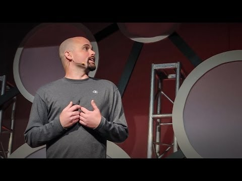 TED Talk: The 1s and 0s behind cyber warfare