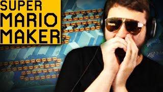 Video GAMER TIME - Super Mario Maker MP3, 3GP, MP4, WEBM, AVI, FLV Juni 2018