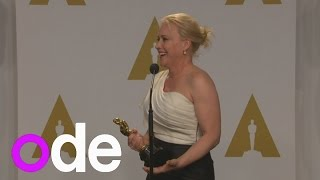 Patricia Arquette on Her Incendiary Oscars Speech and the Fight for Equal Pay