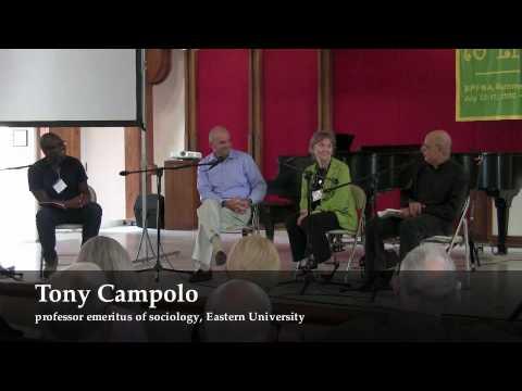 Part 5 - Christians, the Church & Sexual Orientation: Advancing the Conversation