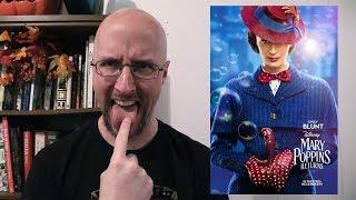 Mary Poppins Returns - Doug Reviews