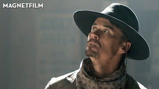 Video The Gunfighter | A Short Film by Eric Kissack (narrated by Nick Offerman) MP3, 3GP, MP4, WEBM, AVI, FLV Maret 2019