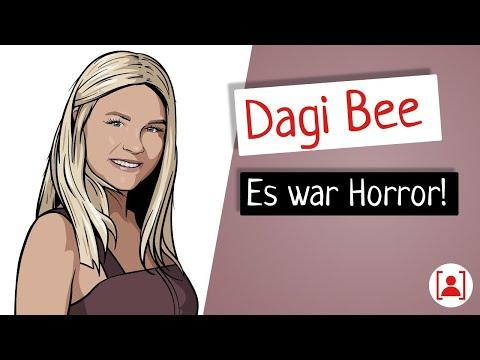 Bevor Dagi Bee berühmt wurde…