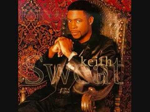 NOBODY : KEITH SWEAT