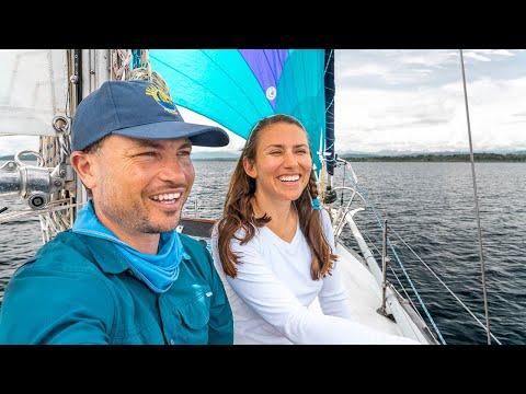 Finally Setting Sail!   S04E41