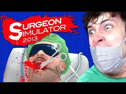 edition - Prev Surgeon Sim ▻ http://bit.ly/1r10jFv Free Netflix for Audience ▻ http://netflix.com/audience What Should I Play Next? http://bit.ly/helptobygames Let's P...