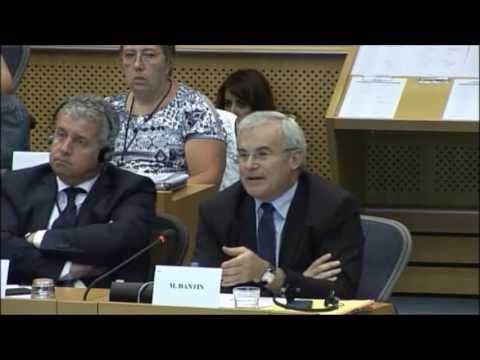 Mon intervention du 19 juillet sur le plan d'aide au secteur laitier