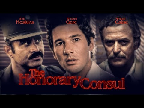 The Honorary Consul 1983 Trailer HD