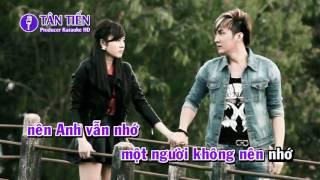 Video [ Karaoke HD ] Góc Khuất Trong Tim Em - Tone Nam Full Beat ✔ MP3, 3GP, MP4, WEBM, AVI, FLV Juni 2019