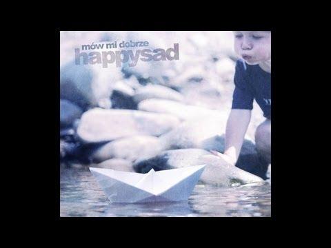 happysad - Taką wodą być lyrics