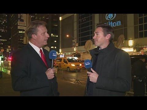 ΗΠΑ: Οι ρεπόρτερ του euronews για το εκλογικό αποτέλεσμα