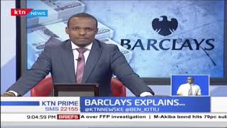 Video Barclays bank explains what happened minutes before DCI officers arrested three people at the bank MP3, 3GP, MP4, WEBM, AVI, FLV Maret 2019
