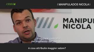 MANIPULADOS NICOLA S.L.