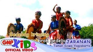 Jaranan - Taman Siswa Yogyakarta