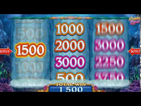 Dolphin Quest Online Slots Pokies Game - Free Play it Here