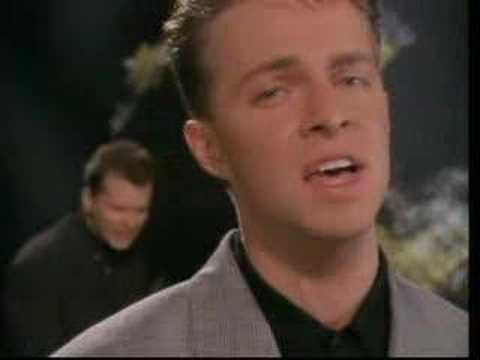Johnny Hates Jazz - Shattered Dreams (UK Version)
