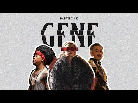 TOULIVER X BINZ - GENE [ OFFICIAL MV ] - Thời lượng: 4:04.
