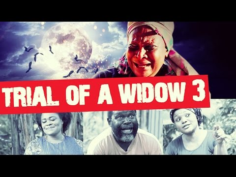 Trial Of A Widow [Part 3] - Latest 2015 Nigerian Nollywood Drama Movie (English Full HD)