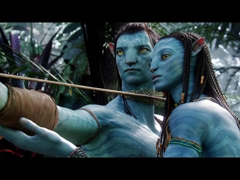 James Cameron's Avatar Full Movie All Cutscenes Cinematic
