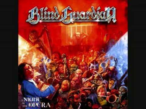 Tekst piosenki Blind Guardian - Moisson De Peine po polsku