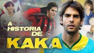 Neste vídeo você vai conhecer toda a carreira desse grande jogador brasileiro que fez história no São Paulo, no Milan e também...