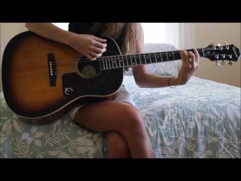 Đàn Guitar Acoustic Epiphone AJ-220S Vintage Sunburst