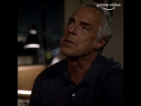 BOSCH Season 5 - Streaming Now On Prime Video!