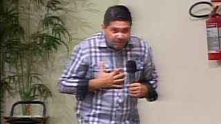 Congresso de Discipulado - Pr Sandro Fortaleza 14-03-2014