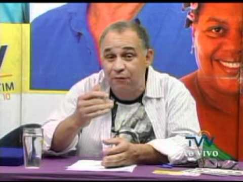 Debate dos Fatos na TVV ed.33 -- 21/10/2011 (2/4)