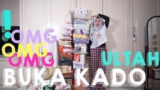 Video BUKA BUKA KADO DARI FANS MP3, 3GP, MP4, WEBM, AVI, FLV Juni 2018