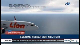 Video Detik-detik Jatuhnya Pesawat Lion Air JT610 di Perairan Tanjung Karawang MP3, 3GP, MP4, WEBM, AVI, FLV April 2019