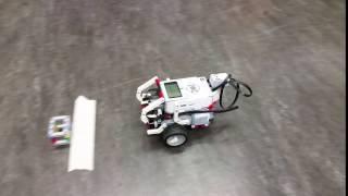 Roboter aus Lego
